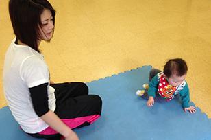 多胎児を持つ親のサポート事業