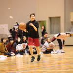 バスケ (2)