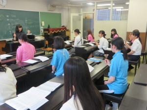 2019年6月17日学校見学会② (2)
