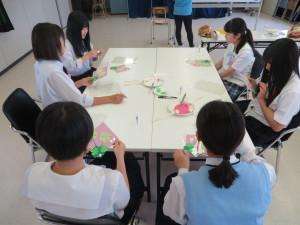2019年6月17日学校見学会② (3)
